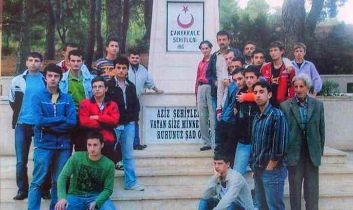 Kışlaçay'dan Çanakkale'ye Uzanan O Seneler Ve Hayatlar!