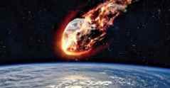 Dev asteroit Dünya'nın yakınından geçecek