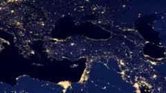 Işıklar 1 Saatliğine Tüm Dünyada Kapatılacak