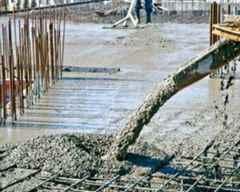 Hazır betonda korkunç gerçek!