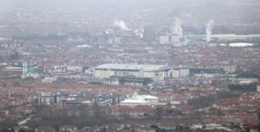 Sakarya için kritik hava kirliliği uyarısı