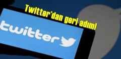 Twitter'dan Geri Adım, Temsilci Atayacak