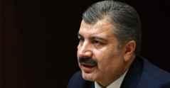 """Sağlık Bakanı Koca: """"100 Milyondan Fazla Doz Mayıs Sonuna Kadar Elimizde Olacak"""""""