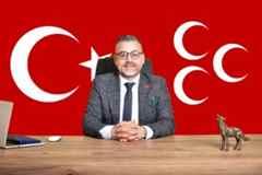 MHP Arifiye İlçe Başkanı Şekerli'den 23 Nisan Mesajı