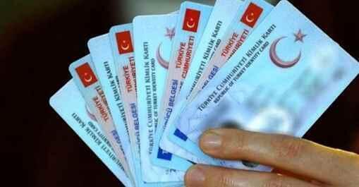 Bakan Soylu açıkladı! Çipli kimlik kartlarında yeni dönem