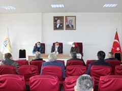 Arifiye Belediyesi Nisan Ayı Meclis Toplantısı Yapıldı…
