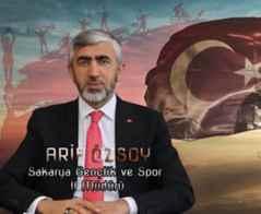 İl müdürü Özsoy'dan 19 Mayıs kutlama mesajı