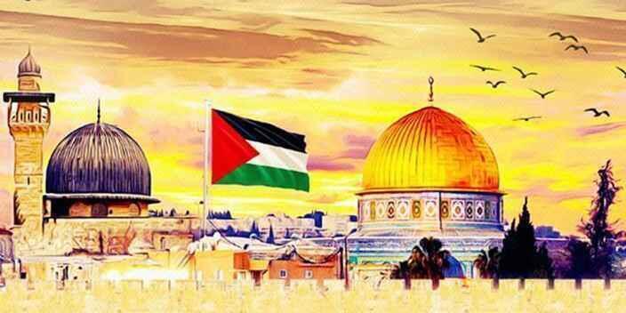 Tüm Camilerde Filistin için Kur'an okunacak.