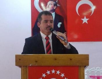 BTP'li SAĞLAM 19 Mayıs Mesajı Yayınladı..