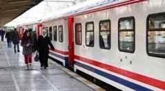 Tren seferleri 17 Mayıs'ta yeniden başlıyor.