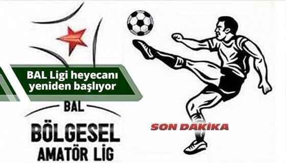Bal Ligi 9 Haziran'da başlıyor..