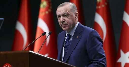 Erdoğan'dan Açıklama, Tam Kapanma Uzatılacak mı?