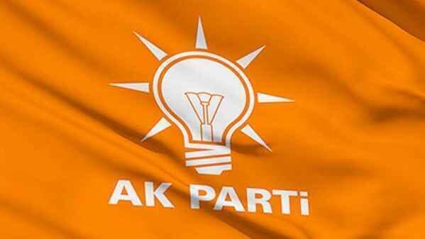 Ak Parti Arifiye İlçede yeni görevlendirmeler..