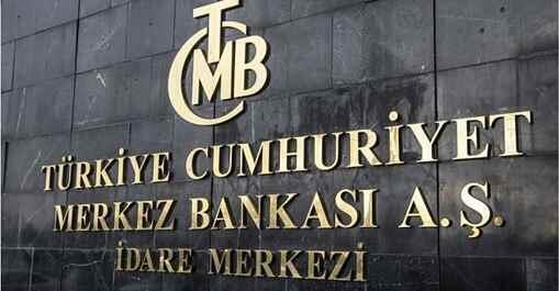 Merkez Bankası Faiz Kararını Açıkladı.