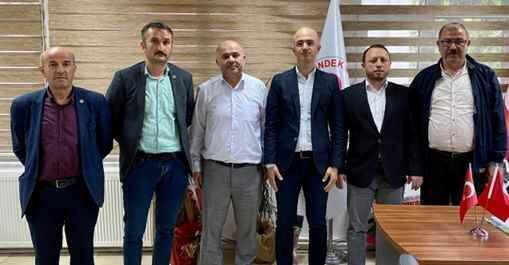 Serbes: Mahalle ilan edilen köyler bir dilekçe ile kırsal mahalle olabilmeli
