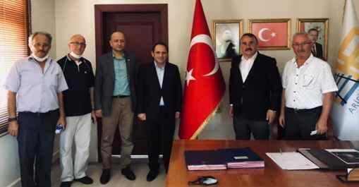 CHP'li Keleş, Arifiye'de vatandaşlarla buluştu