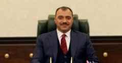 Vali Kaldırım'dan Basın Bayramı mesajı.