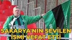 Amigo Ersin Uysal'ı kaybettik!