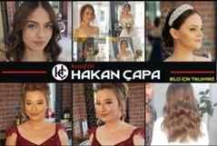 Hakan Çapa / Güzellik Salonu / Sakarya