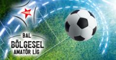 Bölgesel Amatör Lig'de sezon 30-31 Ekim'de başlıyor