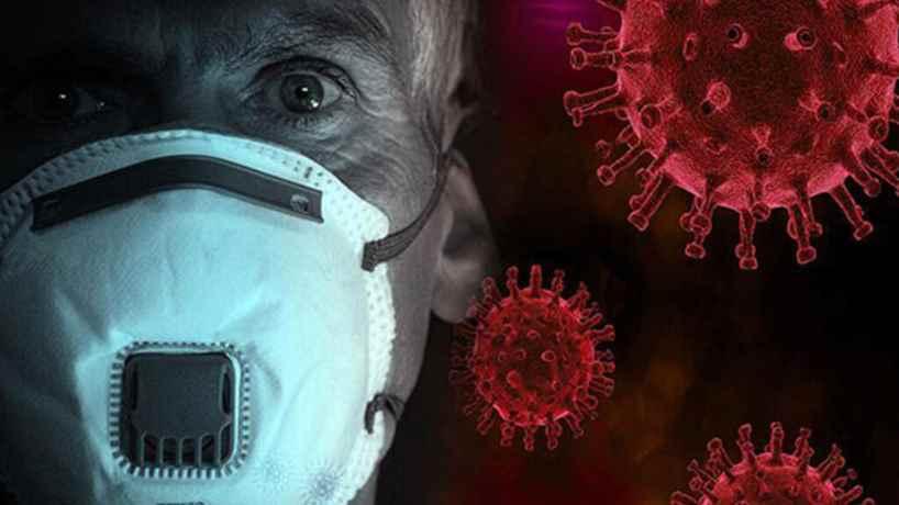 Korona virüste yeni varyant ortaya çıktı; Daha bulaşıcı.