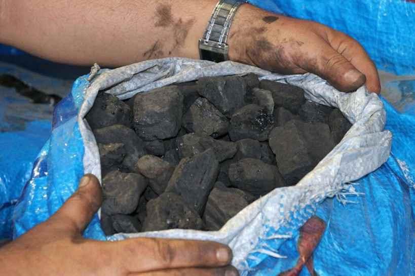 Kömür Fiyatları Cep Yaktı, Talep Düştü..