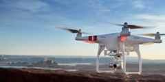 Düğün magandalarına drone ile takip.