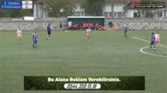 Kışlaçay Medya Tv Süper Lig Yayınlarını Aratmadı!