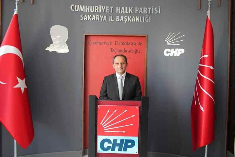 Başkan Ecevit Keleş'den, 19 Ekim Muhtarlar Günü Mesajı.